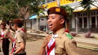 yel yel sultan agung SMA Syubbanul Wathon