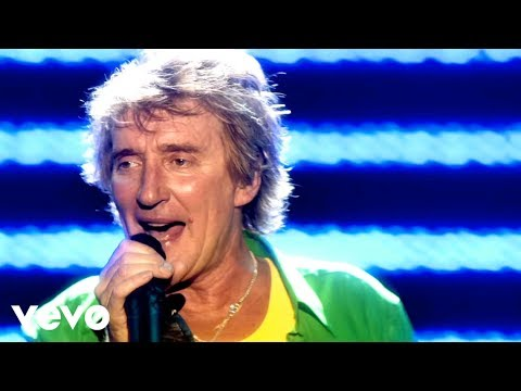 Rod Stewart - First Cut Is The Deepest