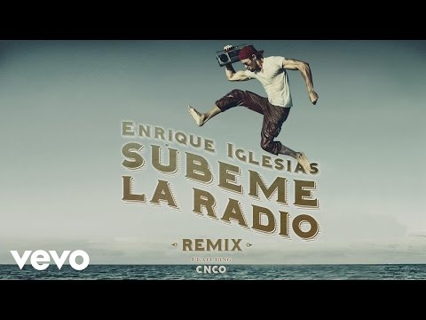 Subeme La Radio Feat. CNCO