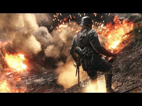 Battlefield 1 — «Во имя царя» (DLC) · СТРИМ · [PS4 Pro]