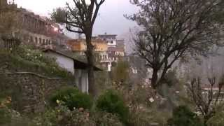 Joshimath India  City pictures : Joshimath in India Himalaya mountains - Uttarakhand State