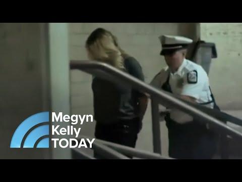 Megyn Kelly Roundtable Reacts To Stormy Daniels Arrest, Mugshot | Megyn Kelly TODAY