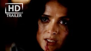 Everly   Official Trailer  2015  Salma Hayek
