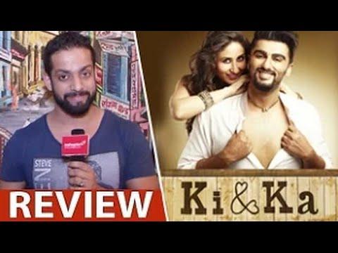 Ki-and-Ka-Review-by-Salil-Acharya-Kareena-Kapoor-Reaction-and-Rating