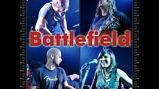 Video Battlefield živě U Staré Paní