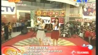 Single ke-4, The Sister - Jauh Dimata Dekat Dihati (Courtesy SCTV)