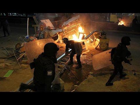 Μεξικό: Συλλήψεις συνδικαλιστών εκπαιδευτικών