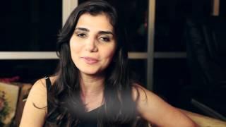 Atriz, Dani Tavares fala sobre sua experiência vivida pela personagem Márcia no Longa-metragem Ponho a Mão no Fogo.