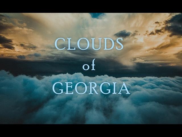 Clouds of Georgia