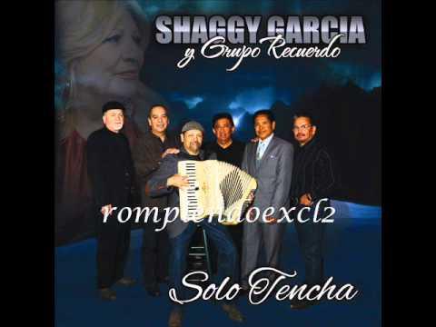 Shaggy Garcia  Feat Linda Escobar - Sabor A Mi 2013