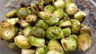 Unlock rewards and help keep HASfit free by donating now - https://www.patreon.com/hasfit This simple oven roasted brussel...
