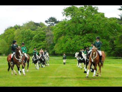 Horse Rangers Association 60th Anniversary