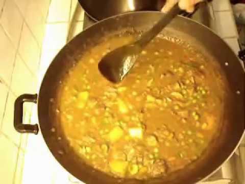 How To Cook BEEF CALDERETA!