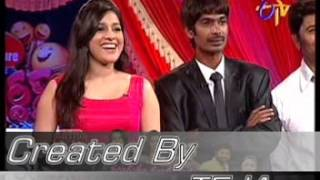 Jabardasth Comedy Show 25th July 2013 Full Episode Part 2