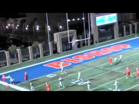 Ronnie Stanley High School Highlights video.