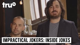 Video Impractical Jokers - Sal's Sweatiest Moments MP3, 3GP, MP4, WEBM, AVI, FLV Juli 2018