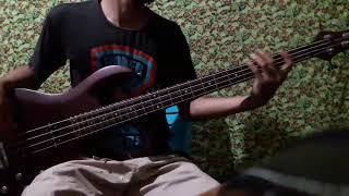 PADI Seperti Kekasihku Bass cover by birry fixx