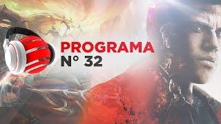 Punto.Gaming! TV S04E32 en VIVO