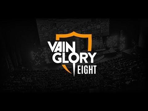 [Vainglory] Vainglory 8 NA & EU Summer Season | Week 5 Split 1| Day 1 | Vietnamese Commentary
