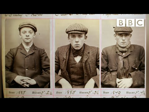 The Original Peaky Blinders | Britain's Biggest Dig - BBC