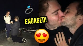 SHANE DAWSON & RYLAND GOT ENGAGED + NORVINA CALLS OUT INFLUENCER + MORE!