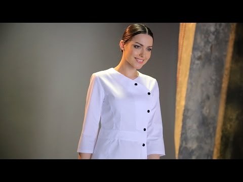 Рекламный ролик Medical Service (медицинская одежда)