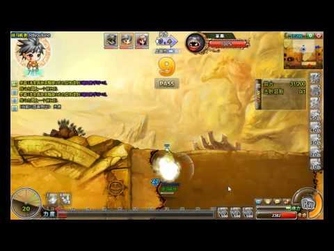 Gunny 3.2-đánh boss mini mới (3)