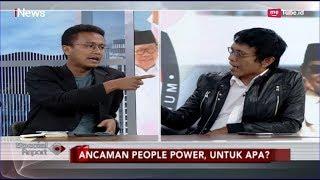 Video Faldo Maldini dan Adian Napitulu Saling Debat Definisi People Power - Special Report 09/04 MP3, 3GP, MP4, WEBM, AVI, FLV April 2019
