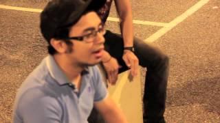 Laskar Pelangi - Nidji (El Montaro acoustic cover)