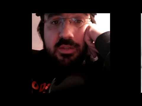 Videomessaggio – TOMMASO PIOTTA – Musica Intorno