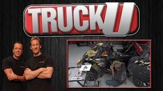 9. 2011 Can Am Commander Fix | TruckU | Season 8 | Episode 11