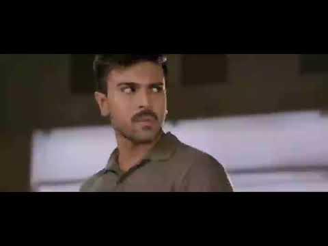 Video Ram chran Dhurva movie romantic scene 2017 in hindi mp4 download in MP3, 3GP, MP4, WEBM, AVI, FLV January 2017