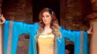 Faryad Music Video Leila Forouhar