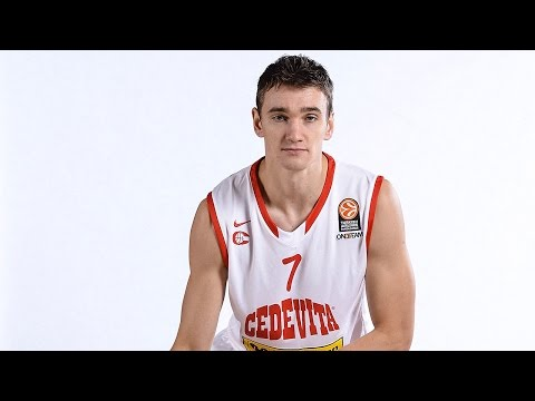 Play of the Night: Cedevita Zagreb team play!