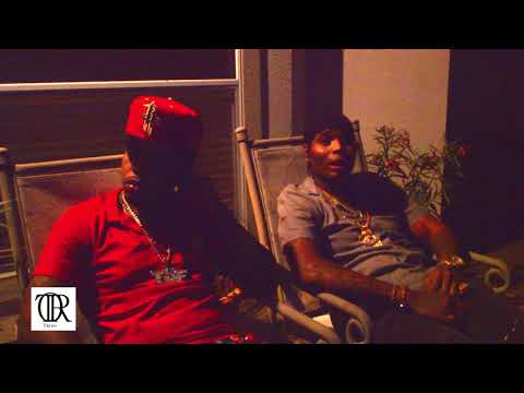 Sauce Lean and Sancho Saucy talks TSF and new music coming soon