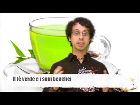 il tè verde fa davvero così bene?