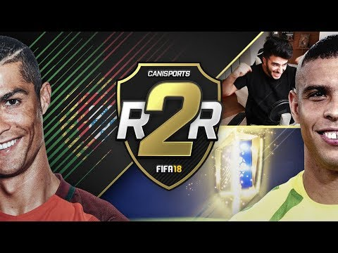 Video Road To Ronaldos #33 - OMG OUR BEST TOP 20 REWARDS EVER! INSANE NEW PLAYER! download in MP3, 3GP, MP4, WEBM, AVI, FLV January 2017