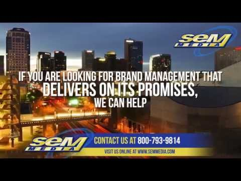 SEM Media Group – Programming, Design and Internet Marketing  Agency