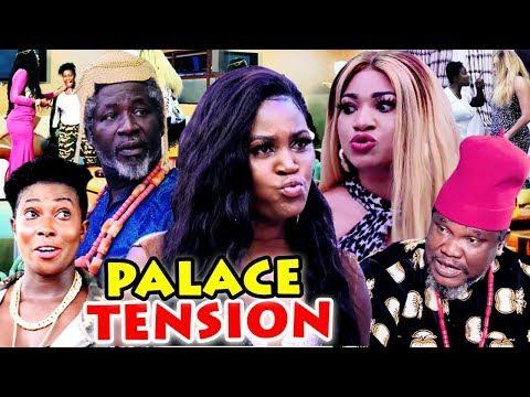 PALACE TENSION SEASON 5&6 ''New Movie'' (Ugezu J Ugezu) 2019 LATEST NIGERIAN NOLLYWOOD MOVIE