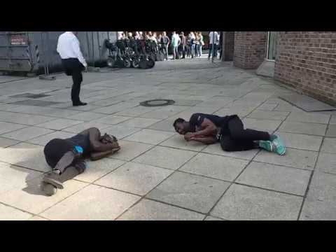 New Ghana Viral Dance   One Corner By Patapaa Ft Ras Cann   By Presh Parrow
