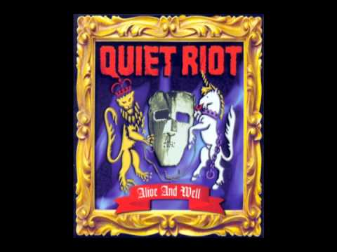 Tekst piosenki Quiet Riot - Metal Health (Bang Your Head) po polsku