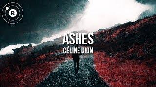 Video Céline Dion - Ashes (Laibert Remix) (Lyrics / Lyric Video) (Deadpool 2 Motion Picture Soundtrack) MP3, 3GP, MP4, WEBM, AVI, FLV Juli 2018