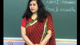Mod-01 Lec-16 The French Masters (contd..)