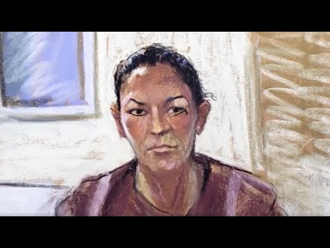 Ghislaine Maxwell can't keep Epstein testimony secret