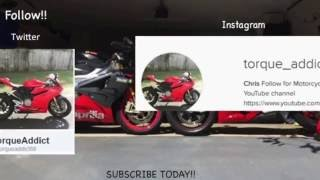 10. EP2: Review of my RSV1000R and why you should be buying a superbike!