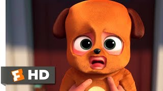 Nonton The Boss Baby (2017) - Puppy Pants Scene (6/10) | Movieclips Film Subtitle Indonesia Streaming Movie Download