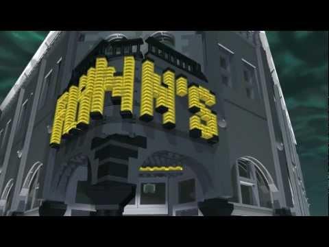 LEGO Flynn's Arcade by Tronlegocy