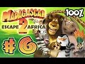 Madagascar Escape 2 Africa Walkthrough Part 6 x360 Ps3
