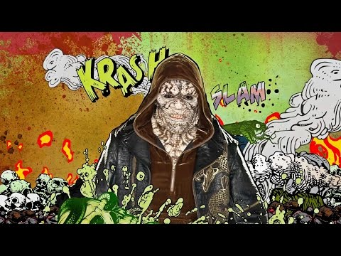 Suicide Squad (Character Spot 'Killer Croc')