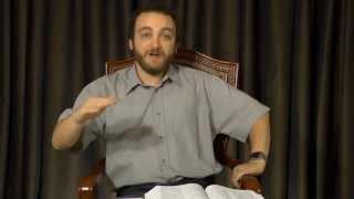 О мессианской общине «Шавей Цион»